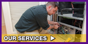 Our Services | Count on us for professional maintenance & installation